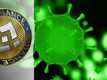 Binance жертвует 1,5 миллиона долларов США на помощь жертвам коронавируса