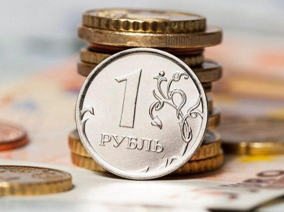 Торговля бинарными опционами на рубли