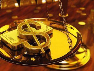 Торговля золотом в бинарных опционах