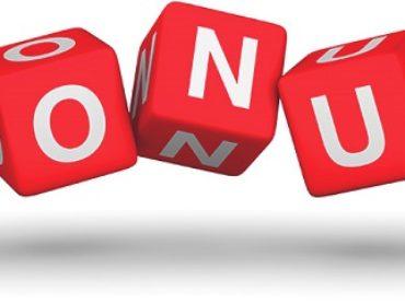 Types of bonuses at binary options brokers