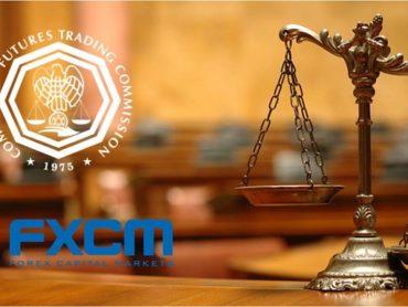 FXCM теряет право работы на американском рынке