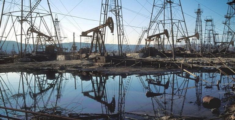 дефицит нефти в мире