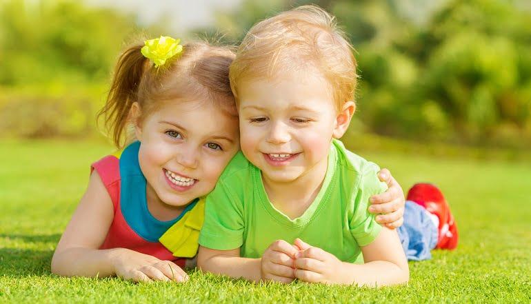 детский мир на бирже