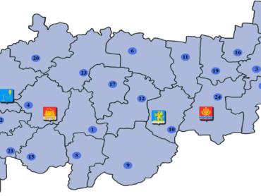 Субфедеральные и муниципальные бонды — альтернатива ОФЗ Минфина?