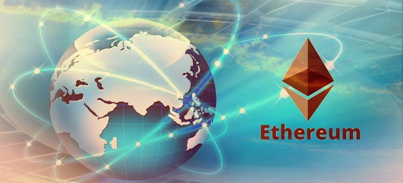 Ethereum (ETH) может превзойти рыночную капитализацию в 1 триллион долларов