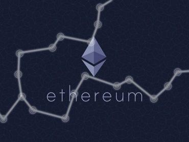 Эфириум (Ethereum) выгодная инвестиция в технологию будущего!