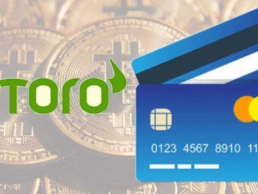 eToro планирует выпустить собственную дебетовую карту в 2020 году