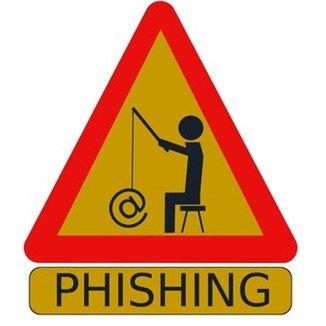 phishing brokers