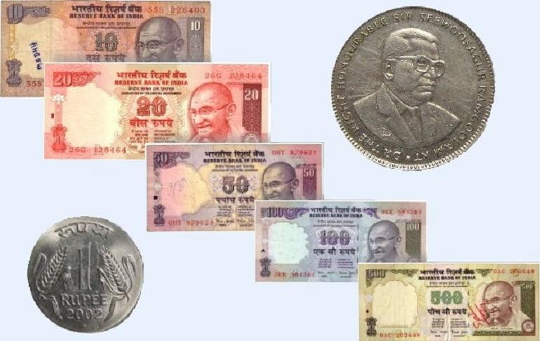 где купить индийские рупии