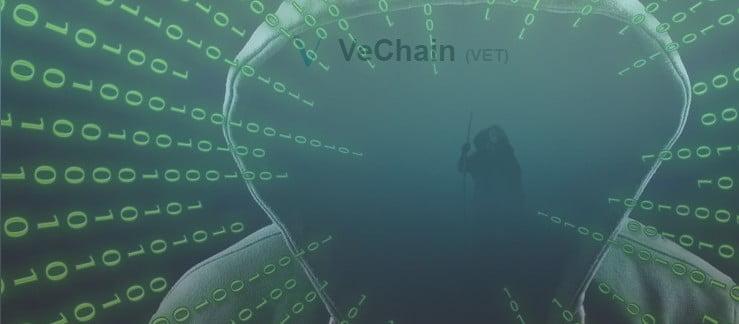 Взлом VeChain: потеря $ 6,7 млн., в результате взлома кошелька