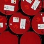 импорт нефти в КНР