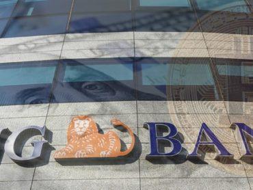 ING Bank предложит своим клиентам сервис для хранения биткоинов
