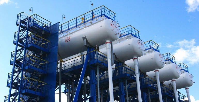 инновации в добыче нефти