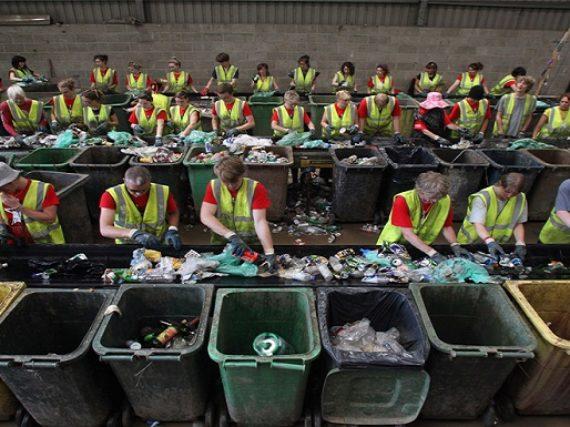 Инвестиции в мусор с доходностью 300%
