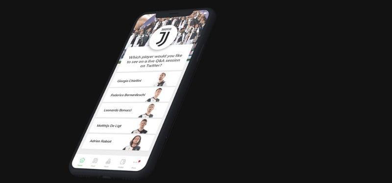 Ювентус интегрирует блокчейн в футбол с помощью токенизированной платформы для голосования