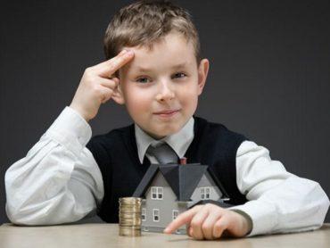 Как воспитать в ребенке ответственность к деньгам