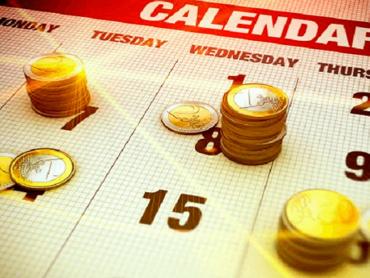 Стратегия торговли по экономическому календарю