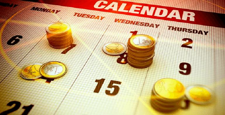 Forex economic calendar strategy