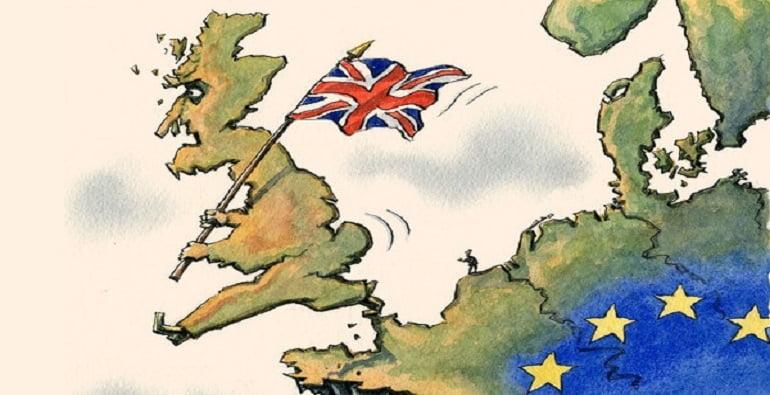 коммерческие банки Великобритании