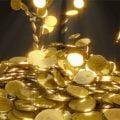 курс золота на 2017 год