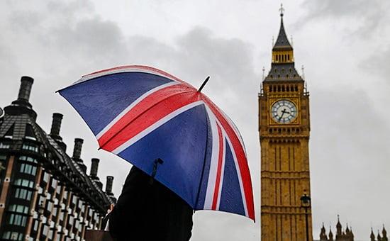 мошенничество в Великобритании