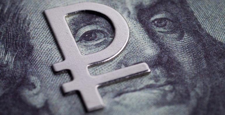 обзор доллара и рубля