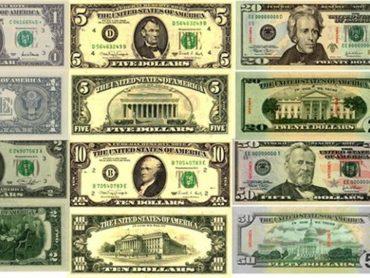 Обзор валют накануне праздников в США