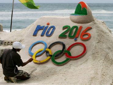 Какие акции могут вырасти на период бразильских Олимпийских игр