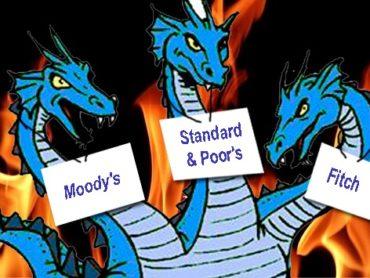 Расшифровка рейтингов компаний