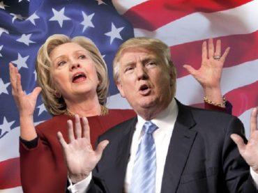 4 варианта развития событий после выборов в США