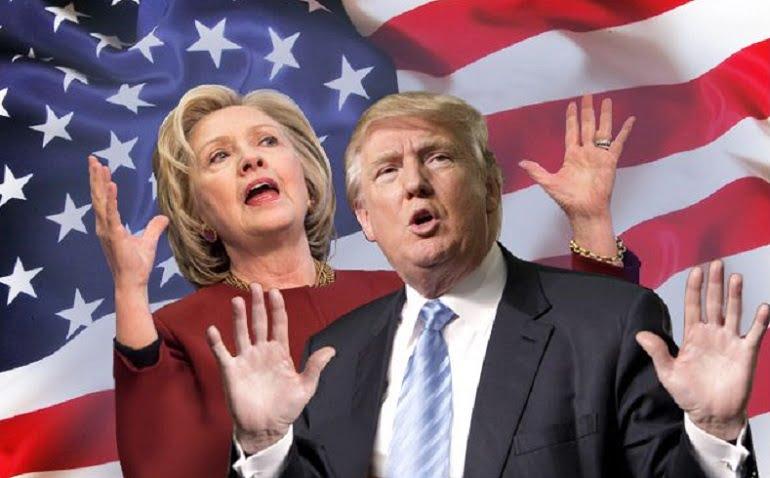 после выборов в США