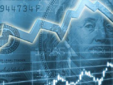 Доллар и фондовые рынки идут вверх