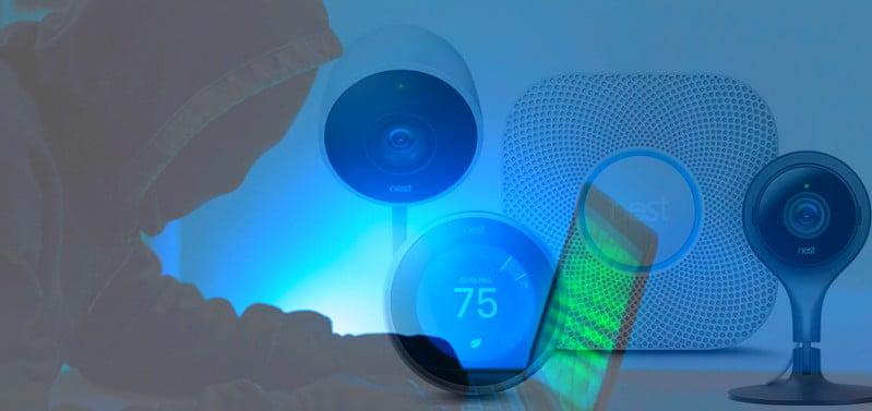 Мошенники используют устройства Google Nest для сексторсинга и требуют биткойны
