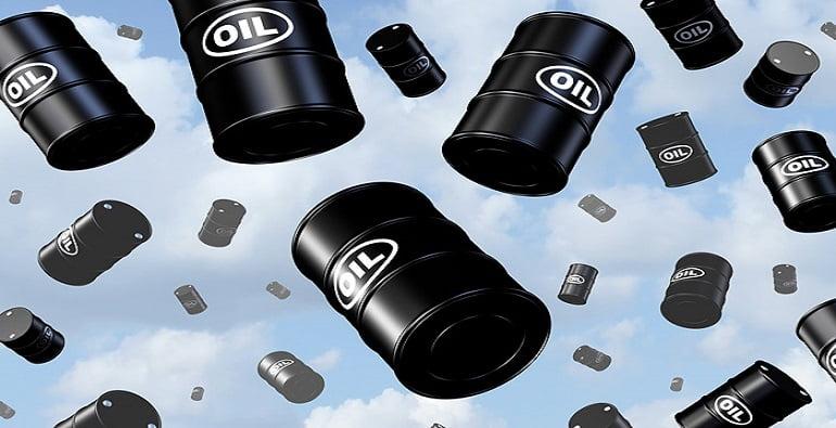снижение стоимости нефти