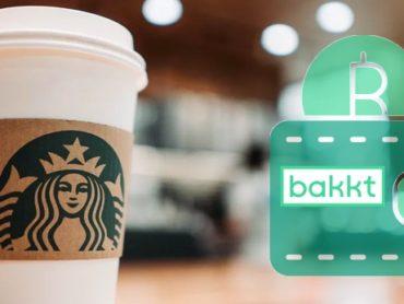 Bakkt объявляет о новой интеграции прямых платежей со Starbucks