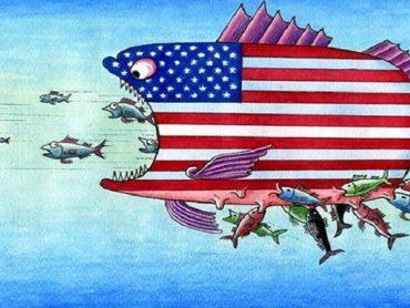 США выходят из Транстихоокеанского партнерства. Китай получает карт-бланш?