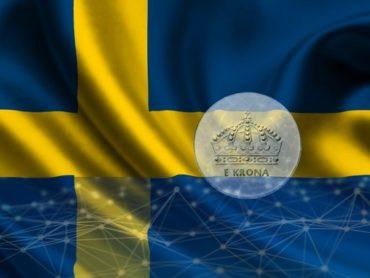 Швеция планирует развернуть централизованную цифровую валюту e-krona
