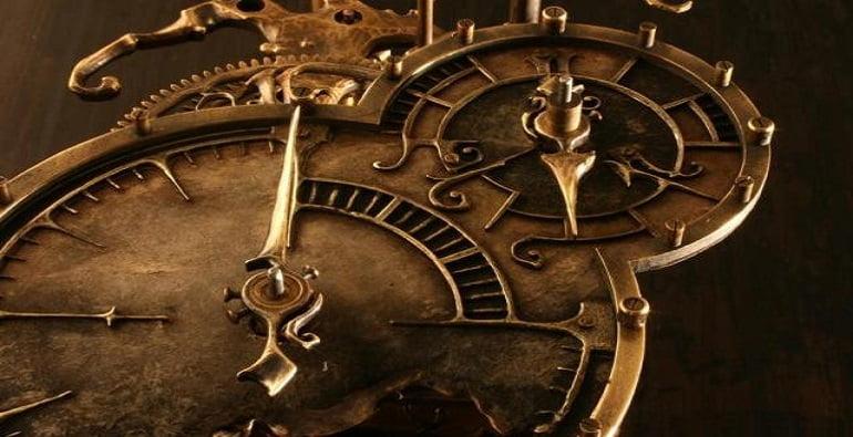 timeframe in Forex
