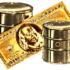 Нефть определяется с направлением, а золото снова идет вверх