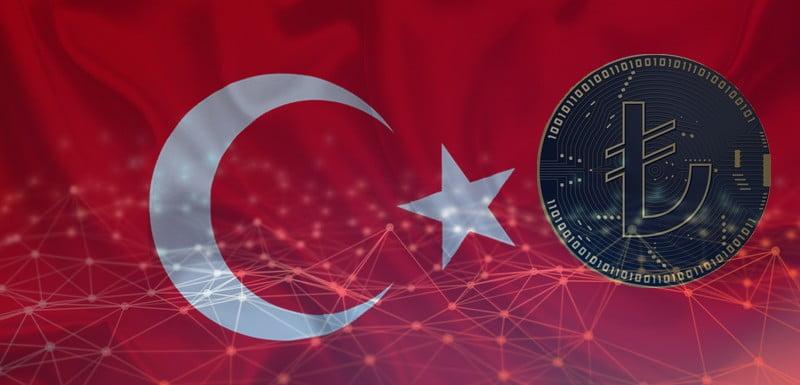 Турция планирует запустить свою официальную криптовалюту