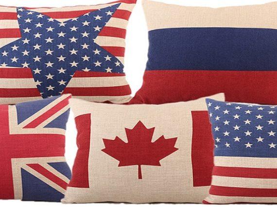 США и Великобритания единодушны в вопросе учетных ставок