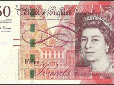 Достигнет ли фунт паритета с другими валютами?