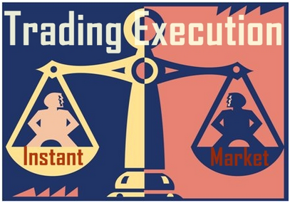 types of order execution