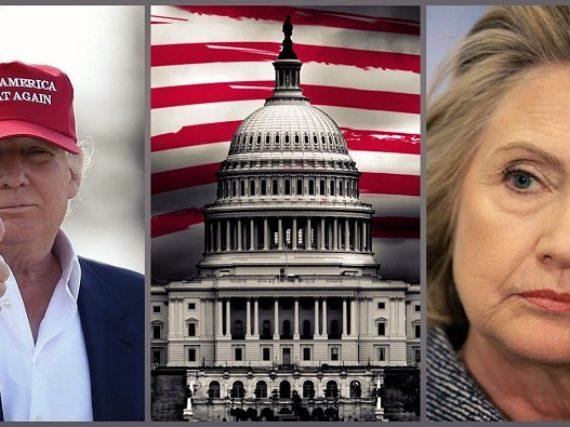 Выборы в США: шанс или риски для инвесторов?