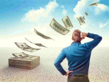How to withdraw money from the wallet of a binary options broker