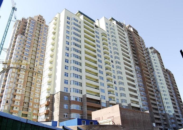 инвестиции в российскую недвижимость
