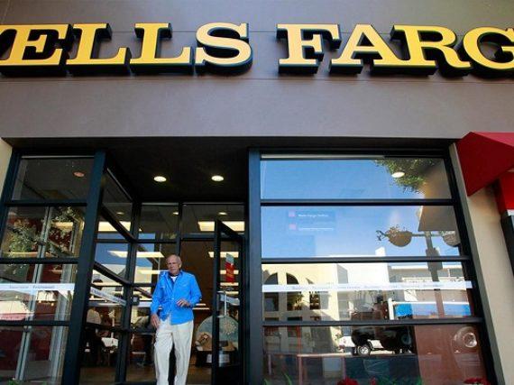 Wells Fargo потерял статус самого крупного банка США, а Уоррен Баффет — 1,4 млрд дол. США