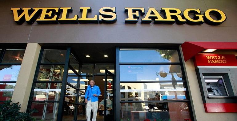 скандал Wells Fargo