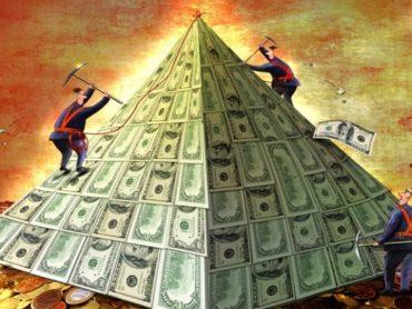 Можно ли инвестировать в финансовые пирамиды?