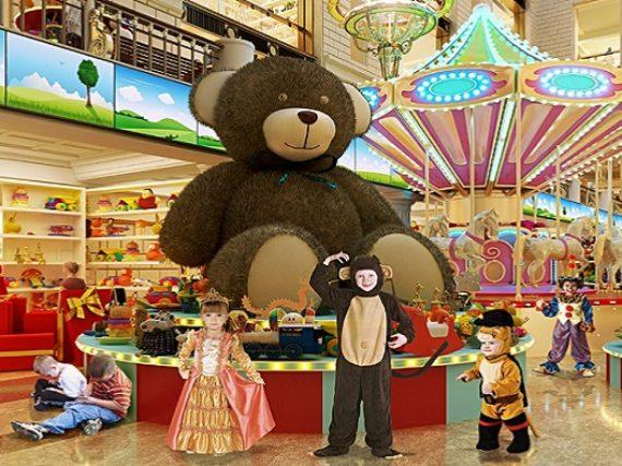 Стоит ли вкладывать деньги в сеть магазинов «Детский Мир»?